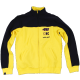 "VALENTINO ROSSI ""BLACK/YELLOW"" SWEATSHIRT / JUMPER"