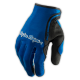 TLD XC GLOVE BLUE