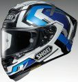SHOEI X Spirit III (3) BRINK TC2
