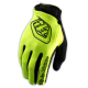 TLD AIR GLOVE FLUORESCENT YELLOW