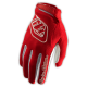 TLD AIR GLOVE RED