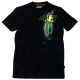 "VALENTINO ROSSI MONSTER ""SML 46"" T SHIRT"