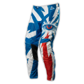 "TLD GP AIR PANT ""CYCLOPS"" BLUE WHITE"