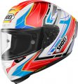 SHOEI X Spirit III (3) ASSAIL TC10