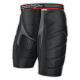 TLD LPS 7605 PROTECTIVE SHORT - BLACK