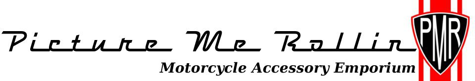 Picture Me Rollin, Motorcycle Accessory Emporium