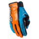 "TROY LEE DESIGNS ""STEVE MCQUEEN"" GLOVE < gulf oil colours >"